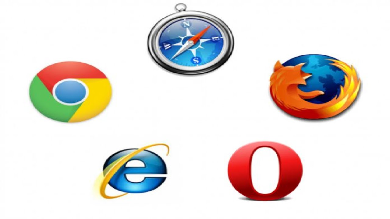 how to turn on browser