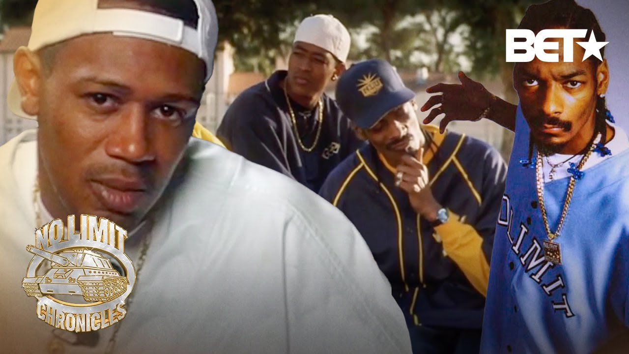 Death Row Catches Snoop Dogg Slippin' & Master P Creates New Start for No Limit Soldiers |