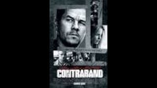 Contrabando filme cine espetacular por oacar smithi  23/07/2019