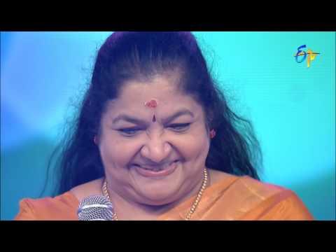 Chamak Chamak Song | Chithra,Krishna chaitanya,Performance|Super Masti|Visakhapatnam|26th Feb2017