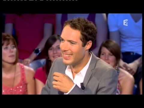 Nicolas Bedos - On n'est pas couché 28 mai 2011 #ONPC