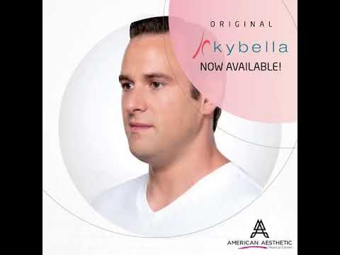Original Kybella At AAMC