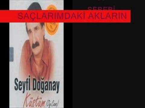 SEYFİ DOĞANAY - Sebebi Sensin - HQ Videoklíp