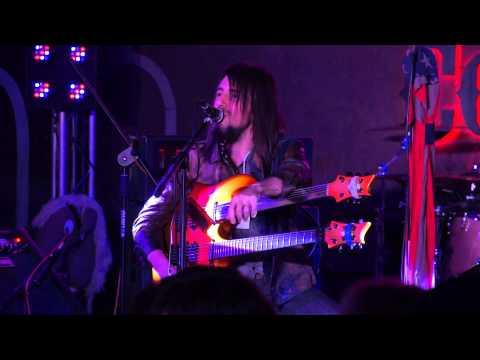 "Ron ""Bumblefoot"" Thal (Guns N'Roses). Minsk, Belarus. Part1"