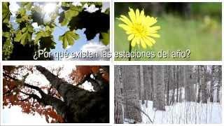 Change of Seasons, Earth