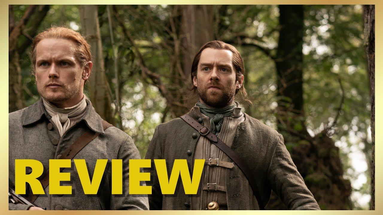 Download Outlander Season 5 Episode 9 Monsters & Heroes Review