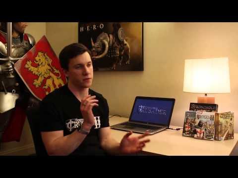 Stronghold Crusader 2 - The Princess & The Pig DLC Trailer |