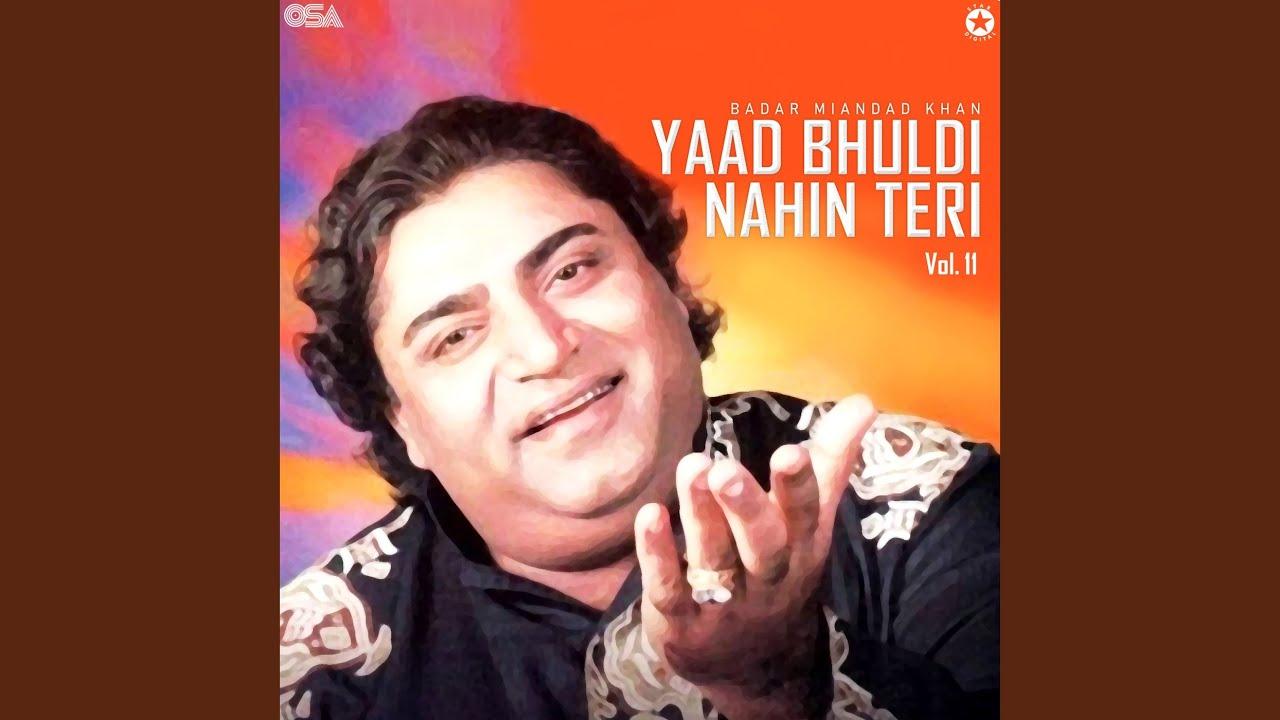 Download Yaad Bhuldi Nahin Teri