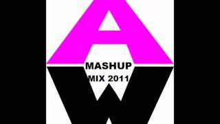 Chris Brown, LMFAO, Rihanna, Avicii, Jason Derulo and more MASHUP MIX 2011