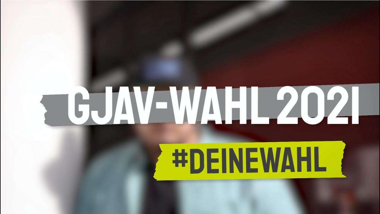 Download GJAV-Wahl Stadt Nürnberg 2021 - #deinewahl!