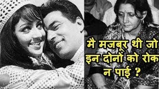 Interview -  Dharmendra's First Wife Prakash Kaur on Dharmendra Hema Malini Relation,bollywood news.