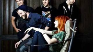 Paramore - Decode Live MTV Unplugged