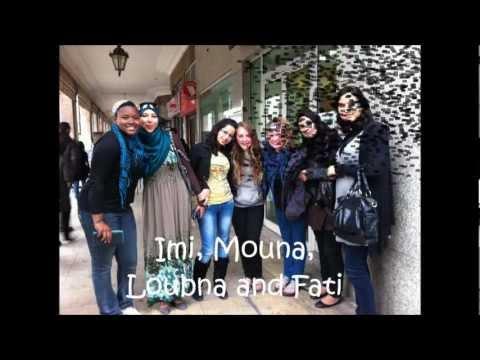 Teamvideo Outreach North Africa.wmv