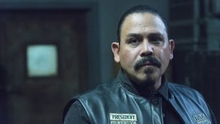'Sons of Anarchy'' Emilio Rivera Returns on 'Mayans MC'' spinoff