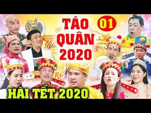 Hài Tết 2020 | Táo Quân