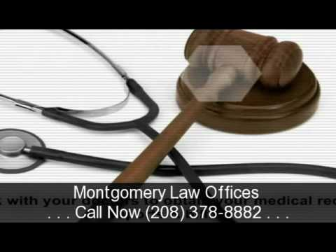 Idaho Personal Injury Attorneys - Idaho Injury Attorneys