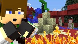 LA FORTEZZA DEI SOGNI - Minecraft Bedwars