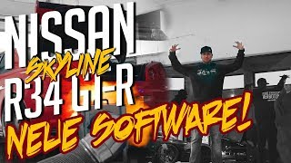 JP Performance - Nissan Skyline R34 GT-R | Neue Software!
