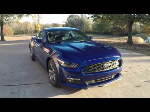 HD VIDEO 2016 FORD MUSTANG V6 AUTOMATIC FOR SALE INFO WWW SUNSETMOTORS COM