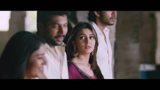 Kangal Thirakkum Video Song - Romeo Juliet | Jayam Ravi, Hansika | D. Imman