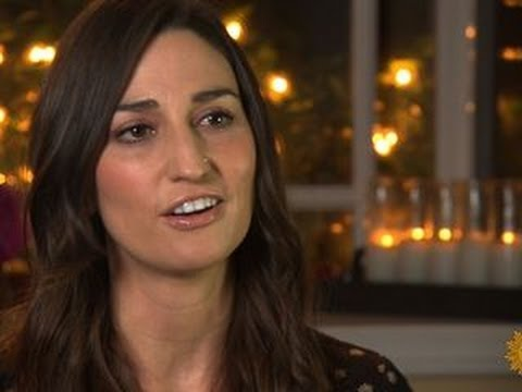 Excerpt: Sara Bareilles goes against the grain - YouTube