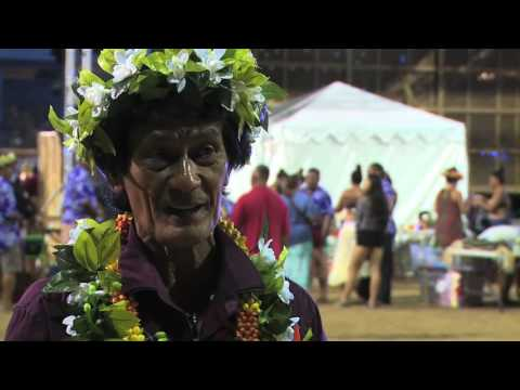 12th Festival of Pacific Arts (Guam) Highlights - DAY 10 Part 2 of 2