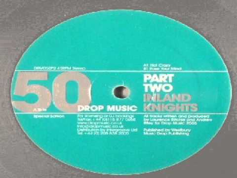 Inland Knights ‎– Ease Your Mind