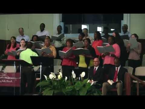 "CBC Choir - ""For The Sake Of Christ"""