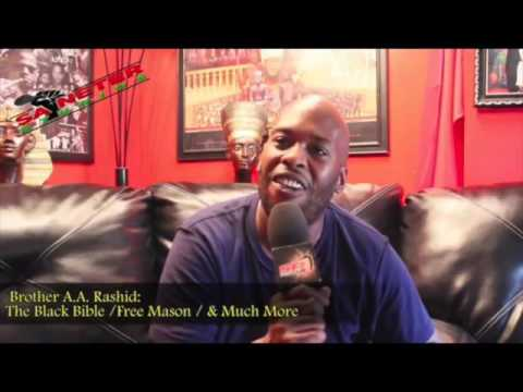 A. A. Rashid/ Sara Suten Seti/ Cuban Malik Talk About Fidel Castro