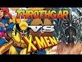 RETRO RAGE: X-Men Children Of The Atom!