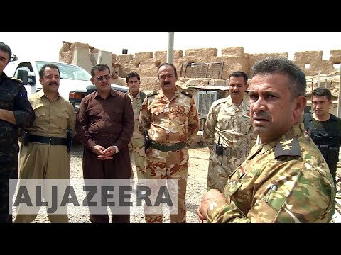 After Tal Afar, Iraqi forces set sights on seizing Hawija from ISIL