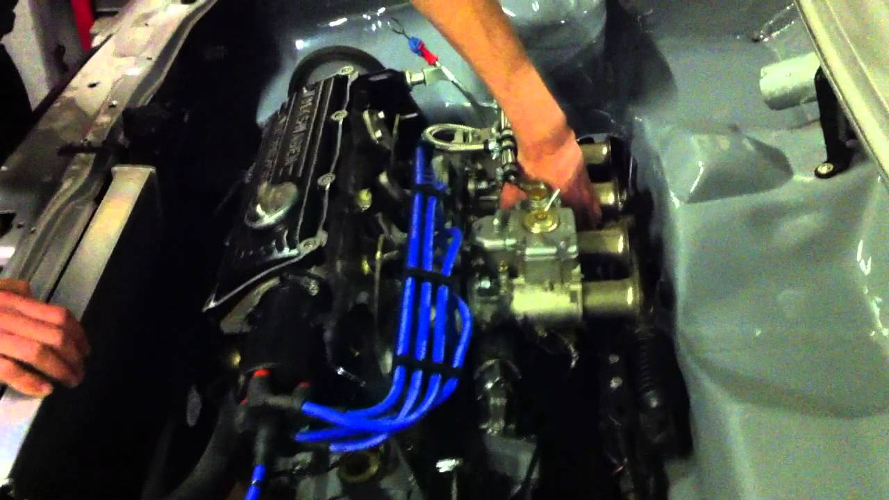 Maxresdefault on V Twin Engine