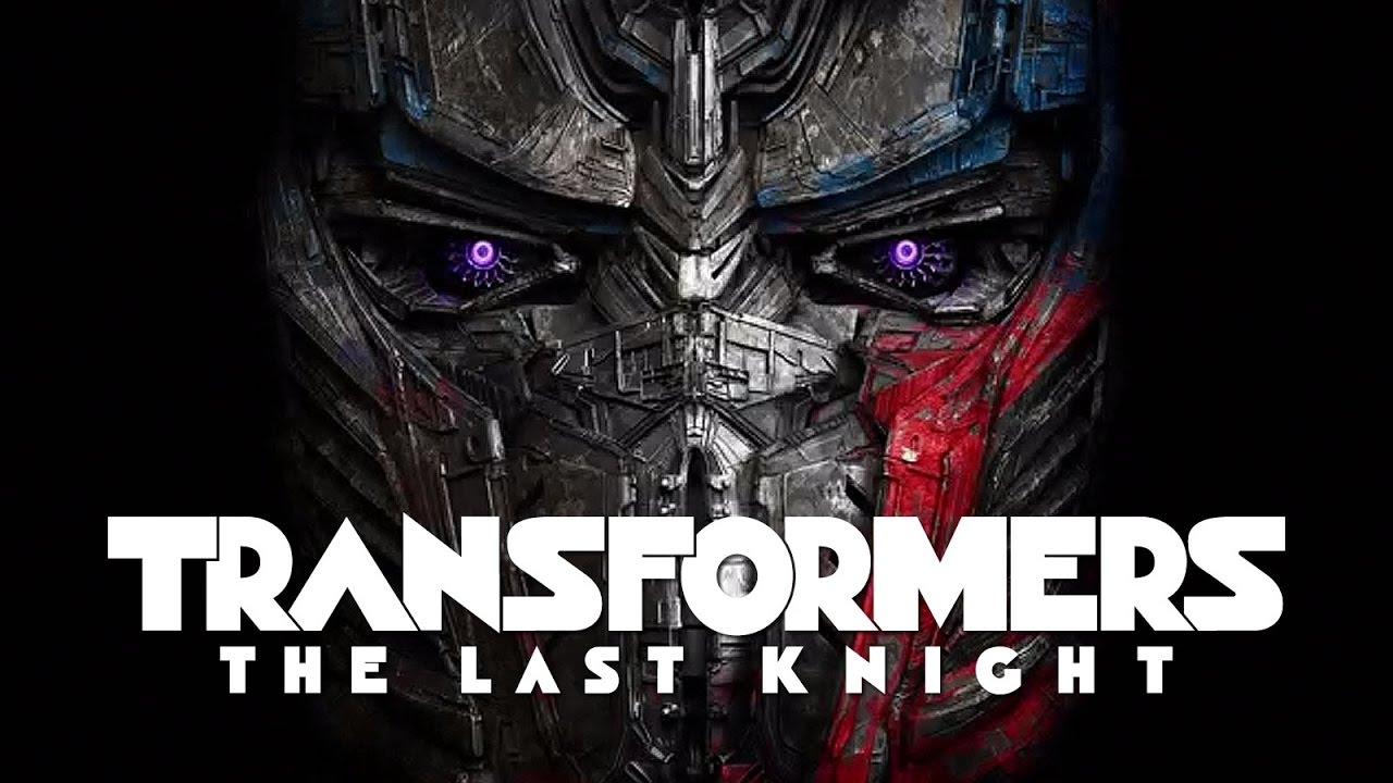 TRANSFORMERS: THE LAST KNIGHT | Trailer #1 | DE