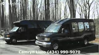 Camryn Limo - Waynesboro VA Limo Bus - Call Today