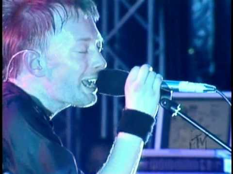 Radiohead - Live from Tokyo 2003 - Full Concert