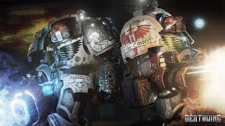 Warhammer Space Hulk Deathwing Gameplay Overview and Impressions