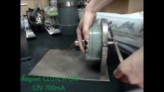 Magnet CLUTCH