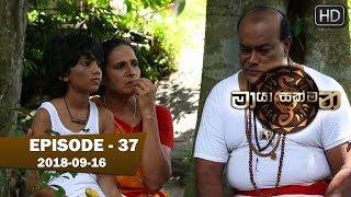 Maya Sakmana | Episode 37 | 2018-09-16 Thumbnail