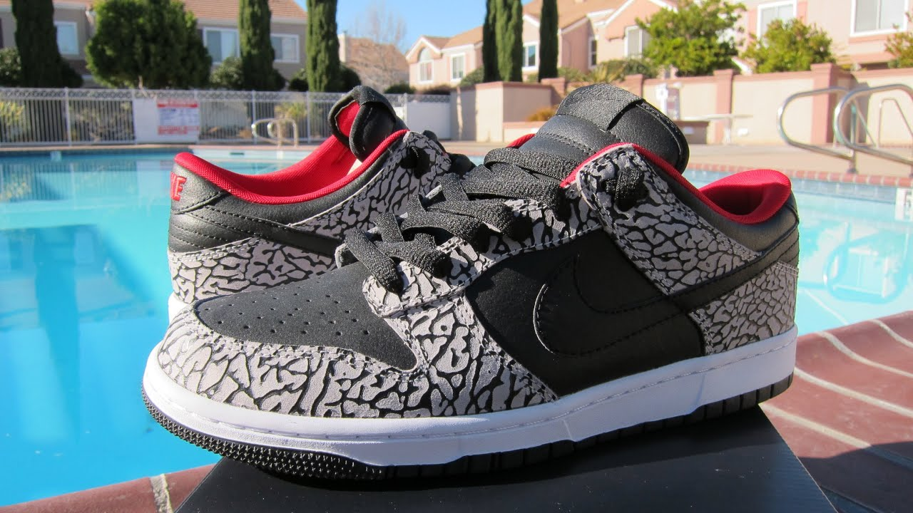 release date 070ff 52d9a ... 50% off nike id supreme dunk low review on feet 51884 30742 ...