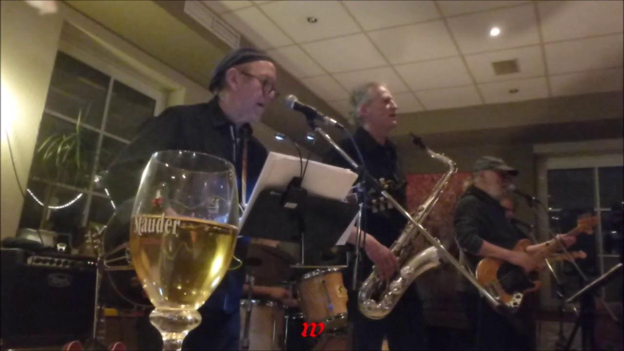 Essen * Gaststätte Uhlenkrug * Tanzen zu Live Musik mit
