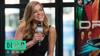 """Adrianne Palicki Discusses The Possibility Of """"G.I. Joe 3"""""""