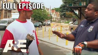 LYING to My Face? | Parking Wars (S1, E10) | Full Episode | A&E