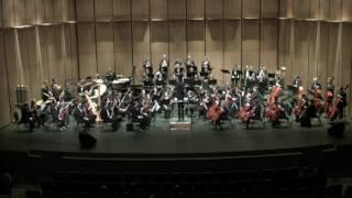 Appalachian Symphony Orchestra 4/30/2017