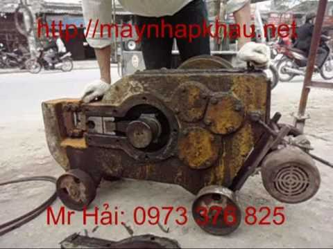 sua-may-sat-sat-GQ-40-sửa-máy-cắt-sắt -GQ-40