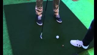 Где в Ростове научиться играть в гольф?