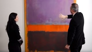 Video: Mark Rothko