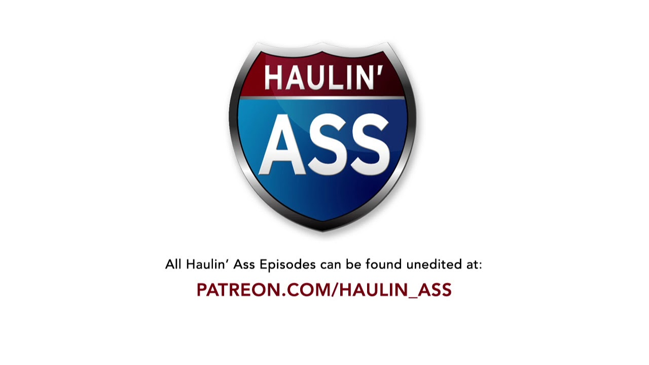 Haulin ass picture — img 7