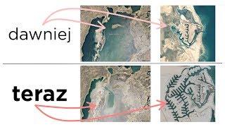 Jeszcze więcej zdjęć satelitarnych, które mówią więcej niż myślisz