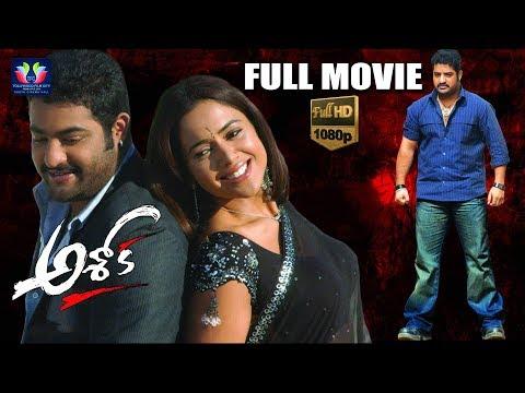 Ashok Telugu Super Hit Full HD Movie ||...