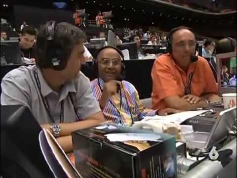 Mundobasket 2006   España vs Lituania